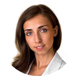 Małgorzata Nowacka