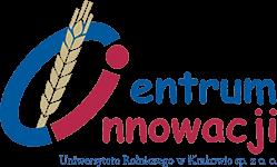 Centrum Innowacji Uniwersytetu Rolniczego w Krakowie